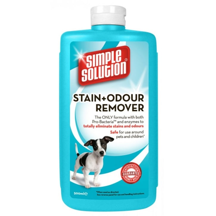 Simple Solution Simple Solution Stain & Odour Remover Dog 500ml