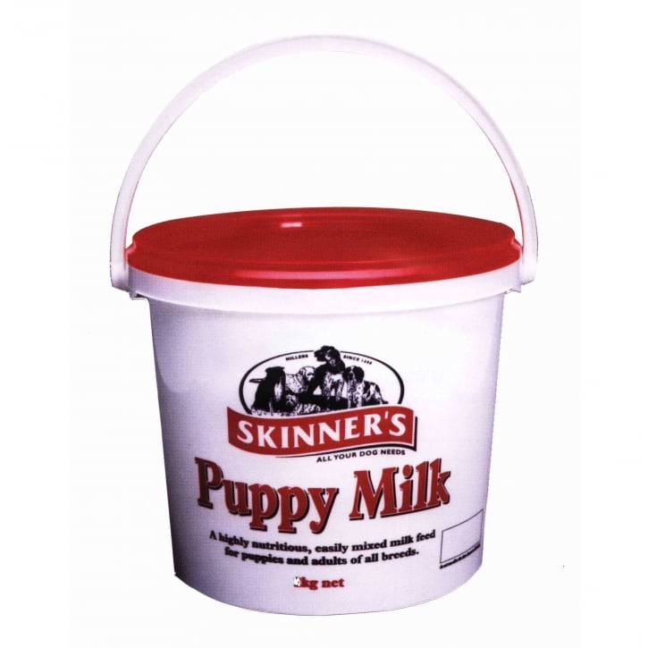 Skinner's Complete Puppy Milk Powder Tub 5kg