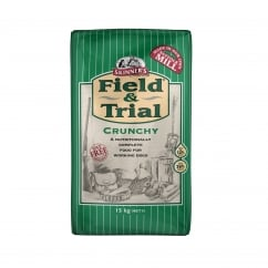 Field & Trial Crunchy Adult Dog Food 15kg