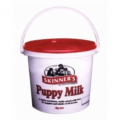 Puppy Milk Powder Tub 1kg