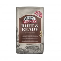 Ruff & Ready Complete Adult Dog Food 15kg