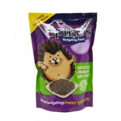 Spikes World Hedgehog Dinner Complete Dry Food 650gm