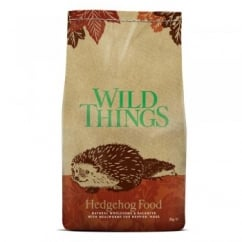 Spikes World Wildthings Hedgehog Food 2kg
