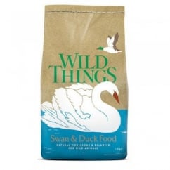 Spikes World Wildthings Swan & Duck Food 1.5kg