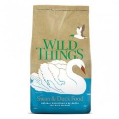 Spikes World Wildthings Swan & Duck Food 5kg