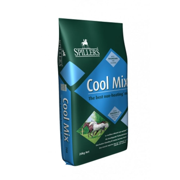Spillers Equine Cool Mix Horses Feed 20kg