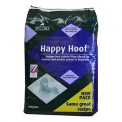 Spillers Equine Happy Hoof For Horses Prone To Laminitis Horse Feed 20kg