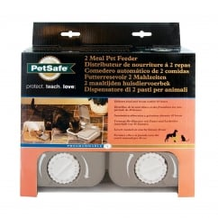 Staywell Automatic 2 Meal Pet Feeder