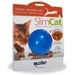 Staywell Petsafe Slimcat Treat Play Ball