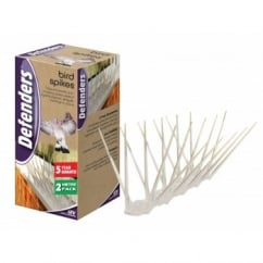 STV Defenders Bird Spikes 2metre.