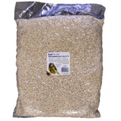 Wild Bird Food Pellets with Mealworms 12.75kg
