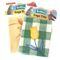 Cage Bird Tidy Cover Large