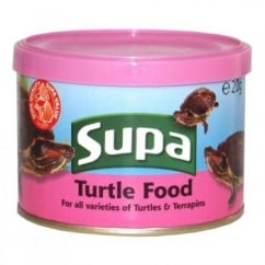 Supa Deluxe Turtle Food - 20gm