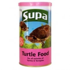 Supa Deluxe Turtle Food - 60gm