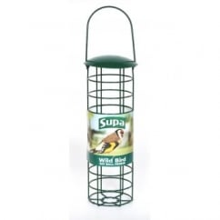Supa Wild Bird Fat Ball Feeder