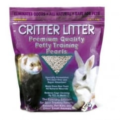 Critter Litter For Small Animals - 1.8kg