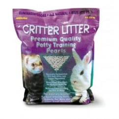 Critter Litter For Small Animals - 3.63kg