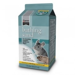 Supreme Bathing Sand 1.5 Litre