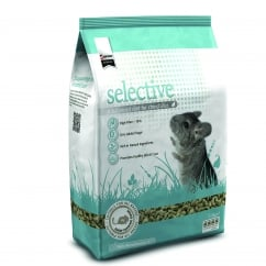 Science Selective Chinchilla Food 1.5kg