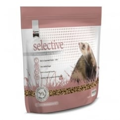 Science Selective Ferret Food 2kg