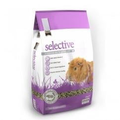 Supreme Science Selective Guinea Pig with Dandelion 10kg