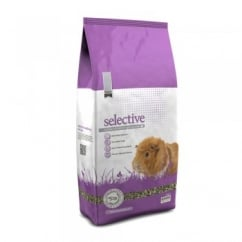 Supreme Science Selective Guinea Pig with Dandelion 3kg