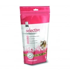 Science Selective Mouse Apple & Hazelnut 350g