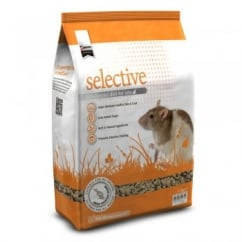 Science Selective Rat Food 1.5kg