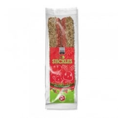 Stickles Apple & Cranberry Treat 100g