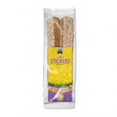 Stickles Oats & Honey Small Animal Treats 100g