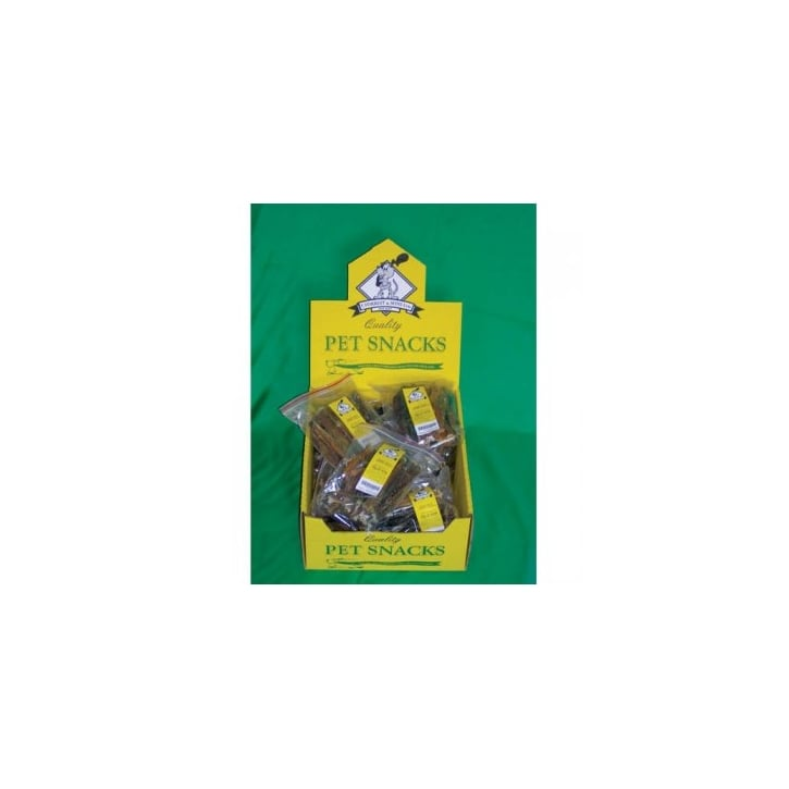 T Forrest Petsnack Tripe Sticks 100gm