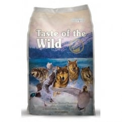 Taste of the Wild Adult Dog Food Wetlands Roasted Fowl 13.6kg