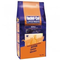Techni-cal Lifestages Kitten Food Chicken 2kg