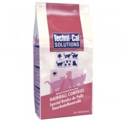 Solutions Hairball Control Cat Food Chicken 2kg