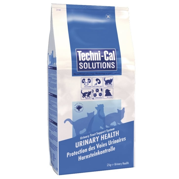 Techni-cal Solutions Urinary Health Cat Food Chicken 2kg