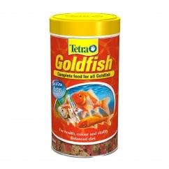 Tetra Goldfish Complete Fish Food 100g