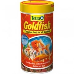 Tetra Goldfish Complete Flake Fish Food 200gm