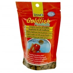 Tetra Goldfish FunBalls Fish Food 20g