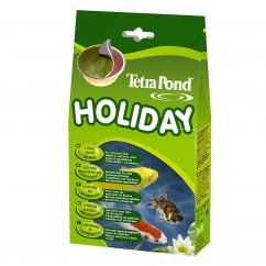 Tetra Pond Holiday Fish Food 98g