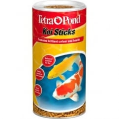 Tetra Pond Koi Fish Food Sticks - 140gm
