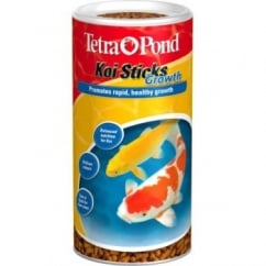 Tetra Pond Koi Growth Fish Food Sticks - 270gm