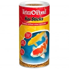 Pond Koi Sticks Fish Food 140g