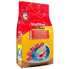 Tetra Pond Koi Sticks Fish Food 7.5kg
