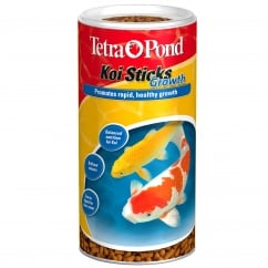 Tetra Pond Koi Sticks Growth Fish Food 270g