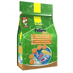 Pond Pellets Mini Fish Food 1050g