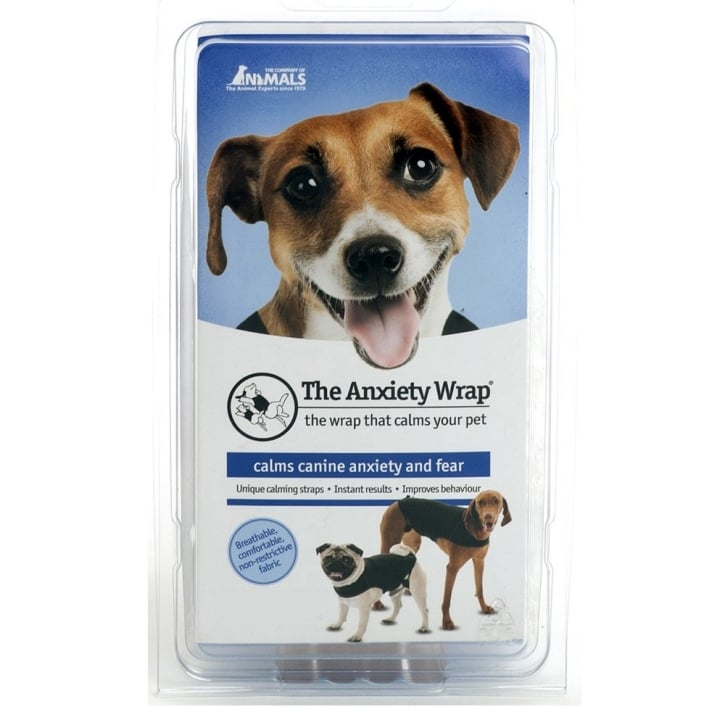 Company of Animals Anxiety Wrap for Dogs Size Large