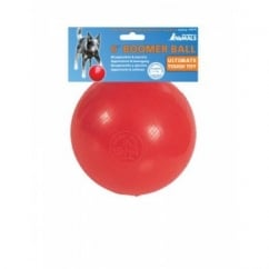 "Company of Animals Boomer Ball 6"" Ultimate Tough Dog Toy"