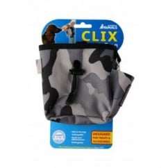 Clix Dog Treat Bag - Combat
