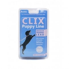 Clix House Training Puppy Line Indoor Training Lead