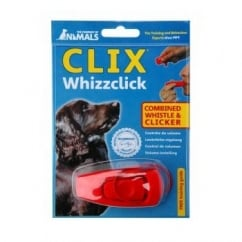 Clix Whizzclick Dog Training Clicker